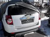 Chevrolet Captiva 2011 года за 385 084 тг. в Темиртау