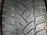 245-40-18 Dunlop Зима 2шт за 30 000 тг. в Алматы