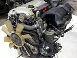 Двигатель Mercedes-Benz M104 3.2 л Япония за 380 000 тг. в Актау
