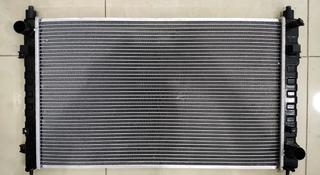 Радиаторы охлаждения основной Geely x7 джили х7 за 111 тг. в Нур-Султан (Астана)