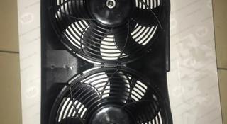 Ветелятор охлаждения w163 за 40 000 тг. в Нур-Султан (Астана)