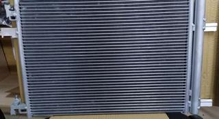 Радиатор кондиционера Chevrolet Cruze 1.6 за 20 000 тг. в Нур-Султан (Астана)