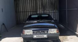 ВАЗ (Lada) 21099 (седан) 2004 года за 700 000 тг. в Шымкент – фото 5