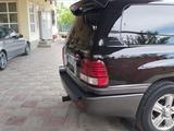 Lexus LX 470 2006 года за 8 900 000 тг. в Алматы – фото 3
