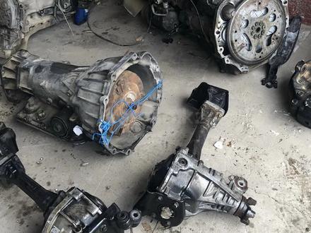 Мосты Редуктора на Hummer h3 привозные! за 500 000 тг. в Алматы – фото 3