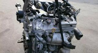 Двигатель 3.5 2gr-fe за 590 000 тг. в Алматы