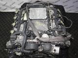 Двигатель MERCEDES-BENZ m273.961 Контрактный  за 1 207 500 тг. в Кемерово