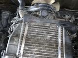 Дизельный двигатель на Хёндай Сантафе, Туксон D4EA за 400 000 тг. в Алматы – фото 2