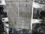 Дизельный двигатель на Хёндай Сантафе, Туксон D4EA за 400 000 тг. в Алматы – фото 3