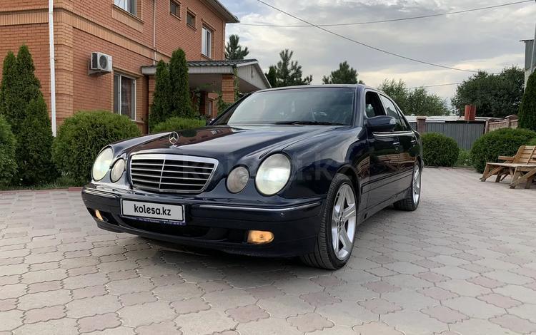 Mercedes-Benz E 280 2000 года за 3 200 000 тг. в Алматы