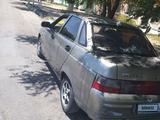 ВАЗ (Lada) 2110 (седан) 2001 года за 500 000 тг. в Кызылорда