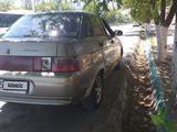 ВАЗ (Lada) 2110 (седан) 2001 года за 500 000 тг. в Кызылорда – фото 2
