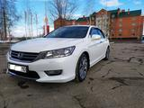 Honda Accord 2013 года за 6 700 000 тг. в Костанай