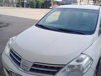 Nissan Tiida 2007 года за 2 700 000 тг. в Алматы
