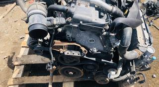 Двигатель 2.0 дизель на Опель Зафира, Вектра в навесе из… в Алматы