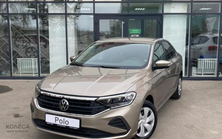 Volkswagen Polo 2021 года за 8 200 000 тг. в Кокшетау