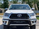 Toyota Hilux 2019 года за 21 700 000 тг. в Шымкент – фото 2