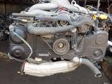 Контрактный двигатель EJ20 vvti за 250 000 тг. в Нур-Султан (Астана)