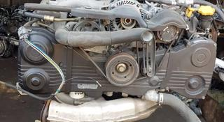 Контрактный двигатель EJ20 vvti за 230 000 тг. в Нур-Султан (Астана)