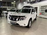 Nissan Terrano 2020 года за 8 074 840 тг. в Шымкент