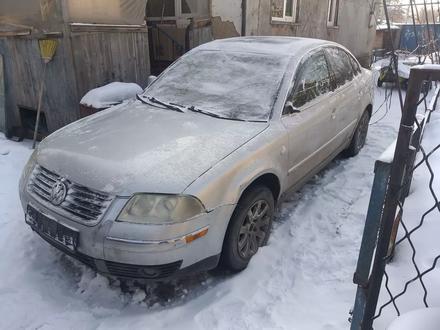 Volkswagen Passat 2001 года за 11 100 тг. в Алматы – фото 4