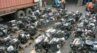 Большой выбор Контрактных двигателей РАБОТАЕМ БЕЗ ПОСРЕДНИКА в Алматы