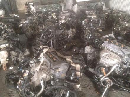 Большой выбор Контрактных двигателей РАБОТАЕМ БЕЗ ПОСРЕДНИКА в Алматы – фото 2
