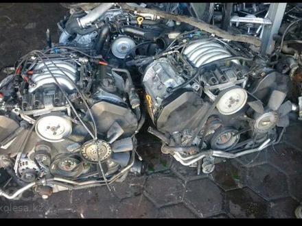 Большой выбор Контрактных двигателей РАБОТАЕМ БЕЗ ПОСРЕДНИКА в Алматы – фото 5