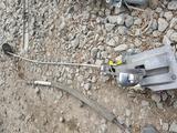 Селектор Акпп с тросом опель вектра С за 25 000 тг. в Актобе