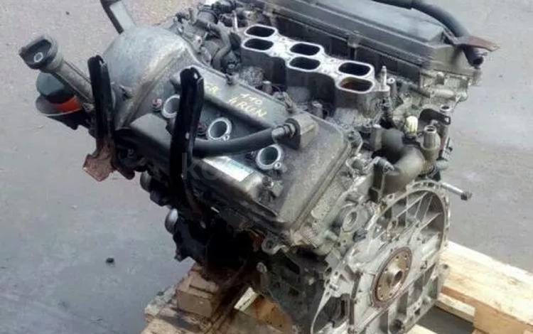 Двигатель мотор без навеса 1GRFE V4, 0 03-06г на Toyota… за 1 400 000 тг. в Алматы