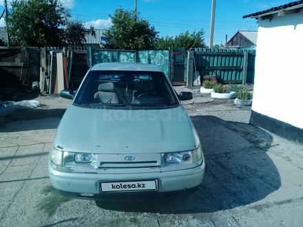 ВАЗ (Lada) 2110 (седан) 2000 года за 350 000 тг. в Аркалык