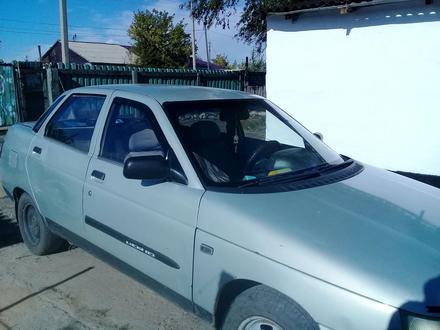ВАЗ (Lada) 2110 (седан) 2000 года за 350 000 тг. в Аркалык – фото 2