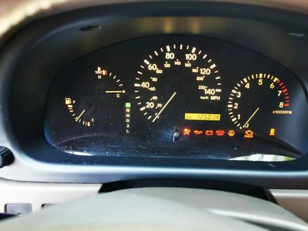 Lexus RX 300 2001 года за 5 300 000 тг. в Алматы – фото 15