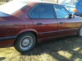 BMW 525 1990 года за 1 200 000 тг. в Уральск