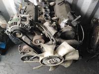 Двигатель 3.0 бензин за 360 000 тг. в Алматы