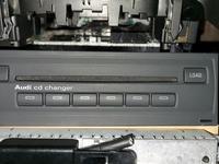CD — чейнджер на Audi A6 C6, из Японии за 20 000 тг. в Алматы