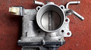Дроссельная заслонка в сборе на Toyota Avensis V 2.0, 1azfse… за 22 000 тг. в Караганда
