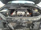 Авто на запчасти Audi Q7 двс BAR 4.2 (выпуск от 2005 до 2009 г.) в Алматы – фото 2