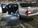 Mercedes-Benz S 320 1994 года за 3 000 000 тг. в Павлодар – фото 4