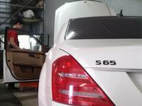 Запчасти по ходовой части и кузову Mercedes W221, 211, 212 в Нур-Султан (Астана)