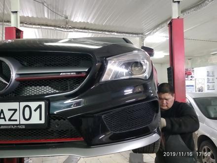 Запчасти по ходовой части и кузову Mercedes W221, 211, 212 в Нур-Султан (Астана) – фото 7