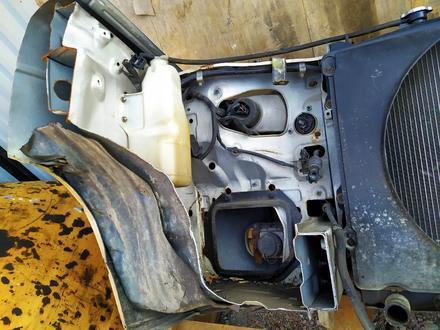 MPV ноускат носкат морда за 200 000 тг. в Алматы – фото 16