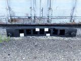 Абсорбер заднего бампера VW Polo 09-17 гг за 888 тг. в Караганда – фото 2