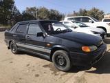 ВАЗ (Lada) 2115 (седан) 2005 года за 650 000 тг. в Жезказган – фото 5