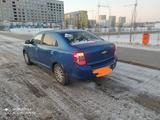 Chevrolet Cobalt 2014 года за 3 000 000 тг. в Нур-Султан (Астана) – фото 3