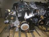 Двигатель на Форд Транзит 2007-2014 в Павлодар