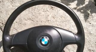 Спорт руль на BMW e39/e46/e53 за 35 000 тг. в Алматы
