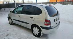 Renault Scenic 2001 года за 1 300 000 тг. в Жезказган – фото 2