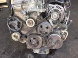 Двигатель Toyota Avensis 1.6I 108-110 л/с 3zz-FE за 353 629 тг. в Челябинск