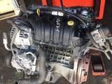 Двигатель Toyota Avensis 1.6I 108-110 л/с 3zz-FE за 353 629 тг. в Челябинск – фото 3